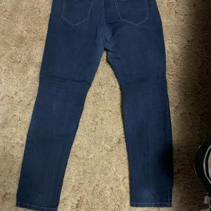 Maurice size 16 jeans